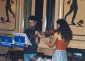 Evento musical