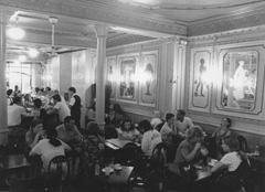 Cafe Opera Barcelona